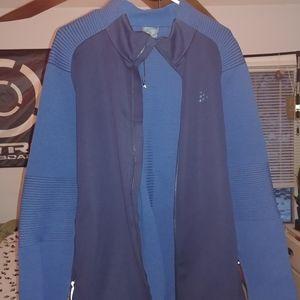 Craft light jacket